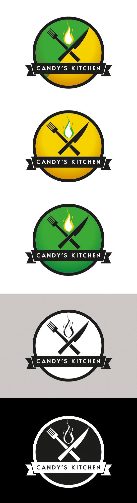 Candy's Kitchen