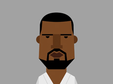 Kanye…