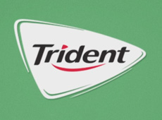 "Trident ""For that smile"""