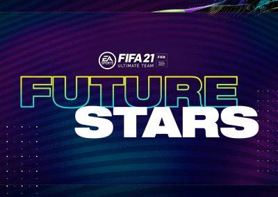 FIFA 2021 Future Stars