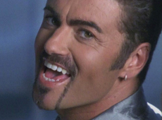 George Michael – Fantasy ft. Nile Rodgers