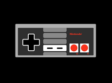 Nintendo Controller Evolution